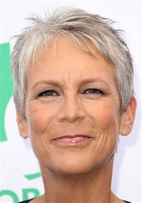 jamie lee haircut styles maintenance jamie lee curtis love her hairstyles for women over