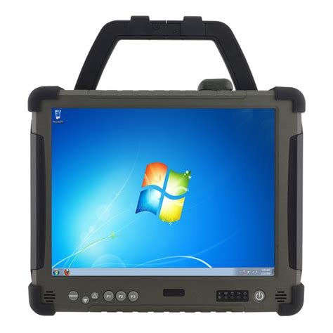 10 4 rugged panel pc winmate rugged tablet pc handheld industrial panel pc
