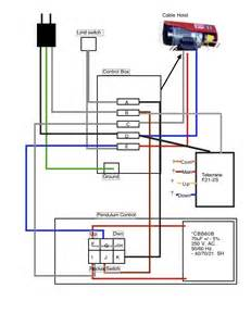 shaw box hoist wiring diagram shaw free engine image for user manual