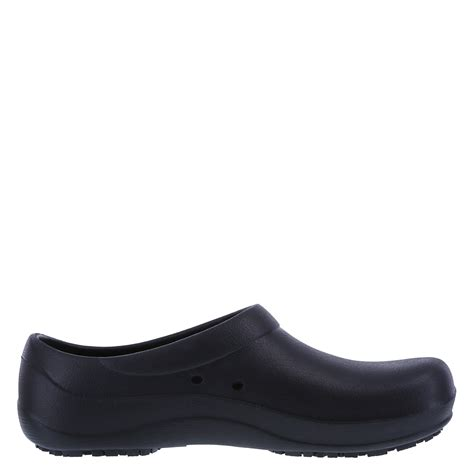 slip resistant clogs for womens safetstep slip resistant s clog payless