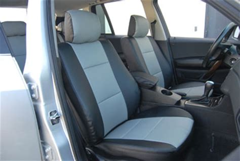 bmw seat covers x3 bmw x3 2003 04 05 06 07 08 10 vinyl custom seat cover ebay