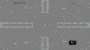 isf    test patterns  calibrators audioholics