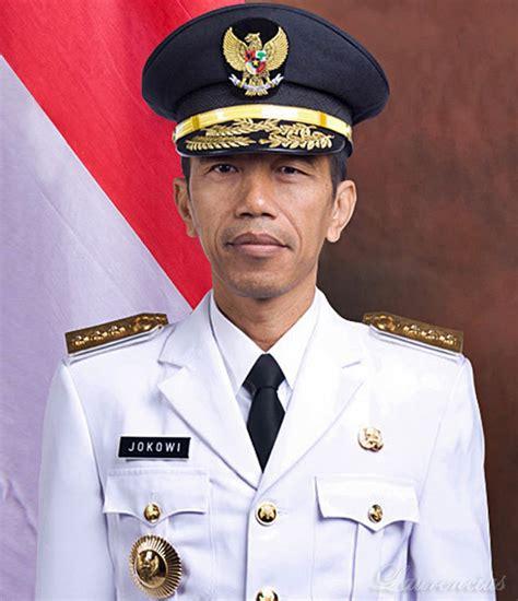 profil joko widodo profil dan biodata jokowi gubernur dki jakarta ke 17