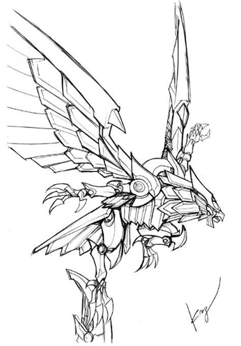 coloring pages winged dragon of ra yugioh 9 best yugioh duel art images on pinterest yu gi oh