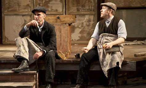 the ragged trousered philanthropists the ragged trousered philanthropists on stage that s how the light gets in