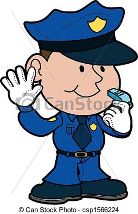 codigo binario dibujos animados 214283jpg eps vector van illustratie politieagent illustratie
