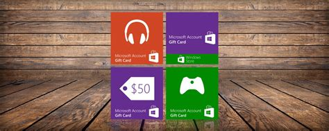 Microsoft Online Gift Card - microsoft account gift card online product cover by adijayanto on deviantart