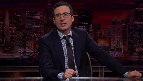 fifty shades of grey casting auditions watch john oliver audition for part in quot fifty shades of