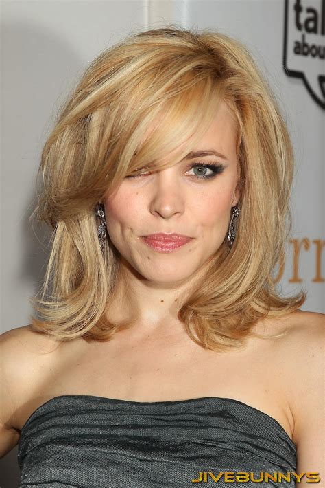 rachel thinning hair rachel mcadams special pictures 20 film actresses