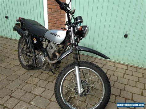 used bike sale section 2003 honda xl 230 for sale in the united kingdom