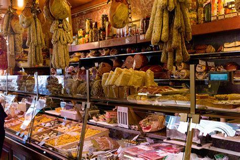 Shelf Of Deli by Italian Deli Flickr Photo