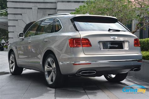 bentley singapore bentley bentayga makes asean debut in singapore auto