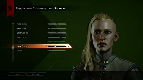 dragon age inquisition hairstyles leto s hairstyles at dragon age inquisition nexus mods