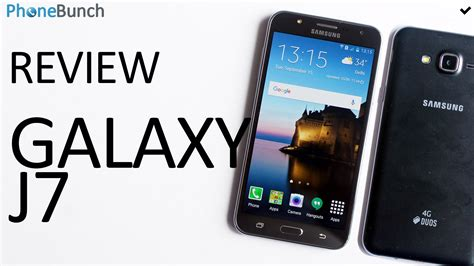 Samsung J7 Review Samsung Galaxy J7 Review