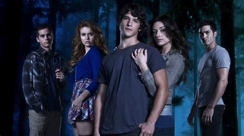 tv cast teen wolf and shannara chronicles cast to hit nycc 2015