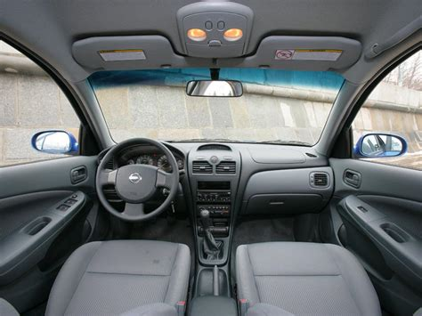 nissan almera 2009 2009 nissan almera classic b10 pictures information