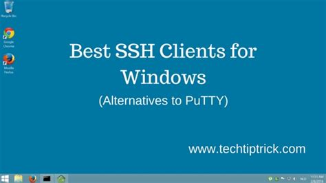 best ssh clients 10 best ssh clients for windows free alternatives to
