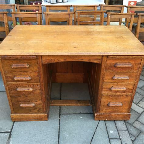 antique oak desk antique oak desk the consortium vintage furniture