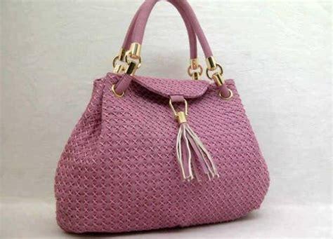 Tas Wanita Impor 2in1 Handbag model tas remaja terbaru design bild