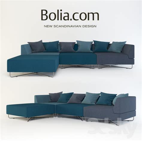 couches orlando 3d models sofa bolia sofa orlando