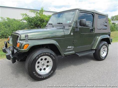 2006 jeep wrangler top 2006 jeep wrangler x 4x4 road soft top 2dr suv