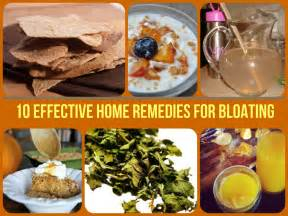 home remedies for bloating 10 effective home remedies for bloating