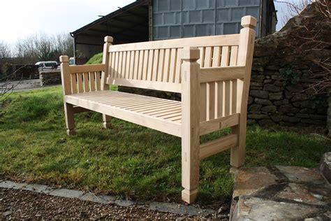 workshop benches uk winchester bench the wooden workshop oakford devon