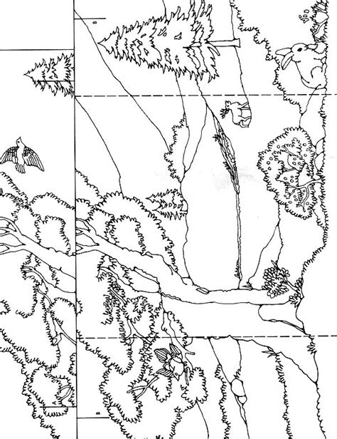 gallery for gt pioneer children coloring page