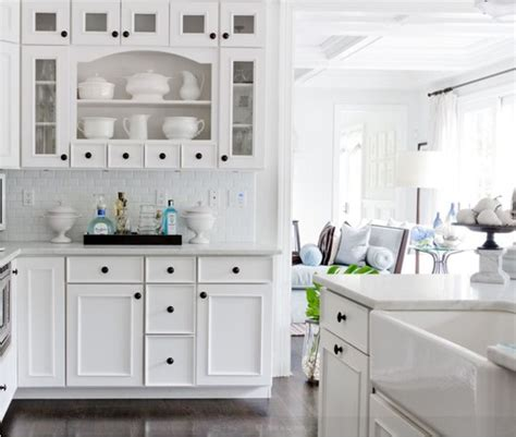 white kitchen cabinet knobs house of the moment centsational