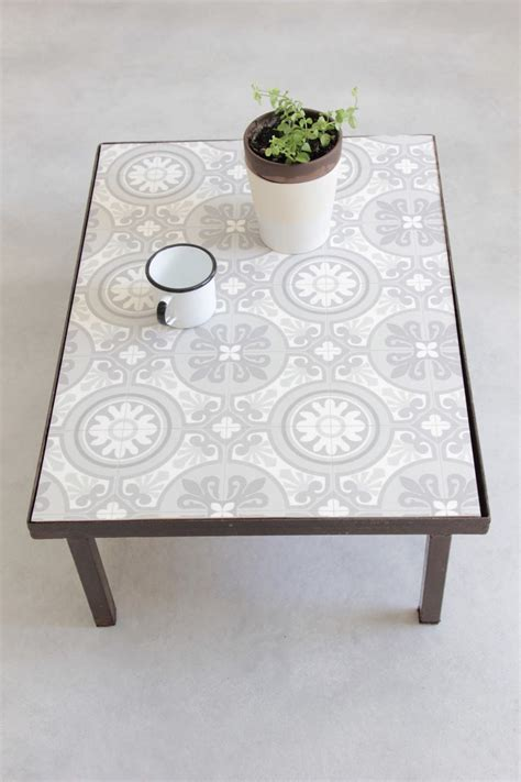 table carrelage ma table basse fa 231 on carreaux de ciment diy inspirations