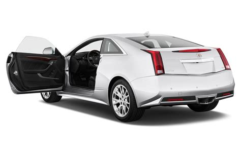 Cadillac With Doors by 2013 Cadillac Cts Reviews And Rating Motor Trend