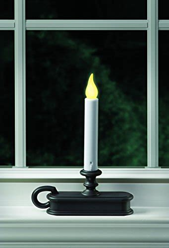 battery operated window candles with light sensor battery operated led dusk to light sensor window