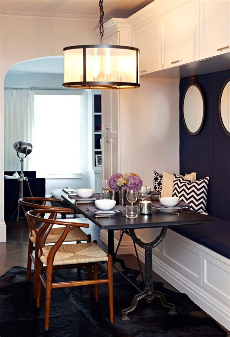 West Elm Dining Room Table by