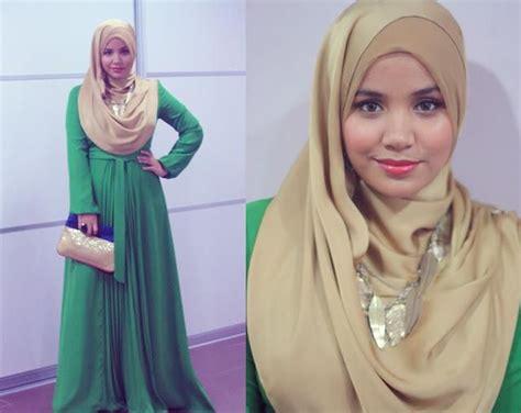 Jilbab Instan Yang Lagi Hits contoh model contoh model terbaru untuk hadiri