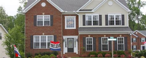 oakland new homes in prince frederick md