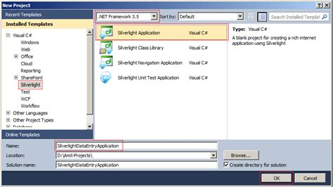 update layout silverlight amit phule my first silverlight and sharepoint 2010