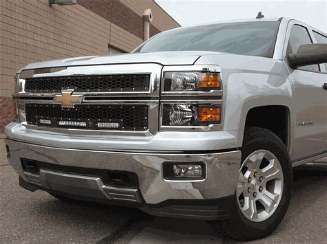 silverado led light 2007 2015 chevy silverado gmc sierra vehicle specific