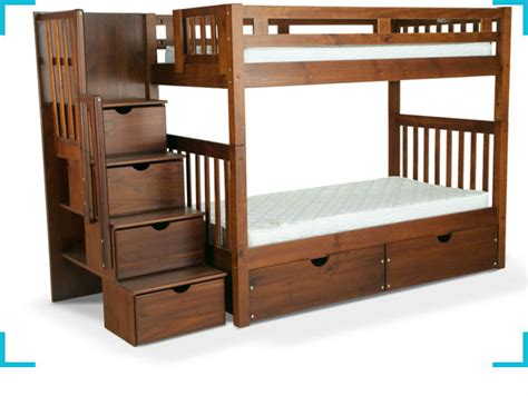 deck bed twinkle furniture trading double deck bed designs with