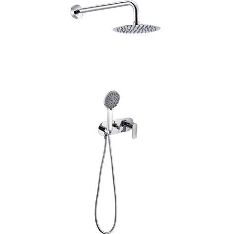 ducha en italiano conjunto de ducha imex italia materiales de f 225 brica