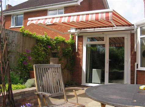 Awnings Uk by Awnings And Canopy Styles Bellavista Shutters And Blinds