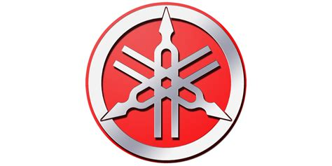 yamaha emblem yamaha logo motorcycle brands logo specs history