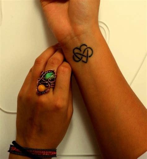 infinity tattoo girly tumblr tattoos heart infinity tattoo girly tattoo