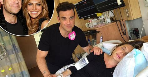 After Robbie Williams live blogs wife's labour, the other
