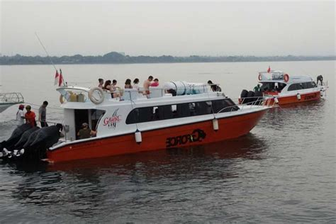 boat trips from sanur boat transfer sanur nusa lembongan by fast boat around
