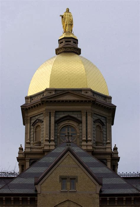 Notre Dame One Year Mba Review by The Theology Requirement At Notre Dame A Former Dean S