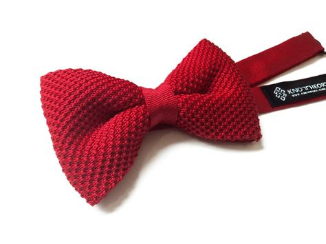 best knot for knit tie pre fiery knit bow tie knot theory