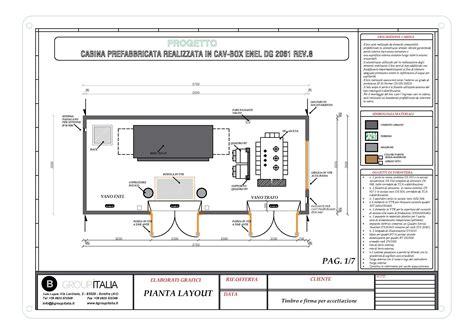 cabine elettriche prefabbricate dg 2061 ed 8 b italia cabine elettriche prefabbricate