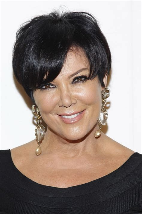 pics of chris jenners different hairstyles hairstyles kris jenner