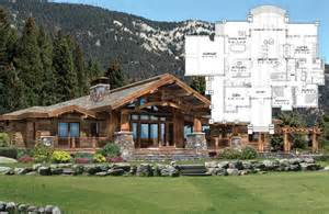 hybrid log home plans hybrid log timber frame homes precisioncraft