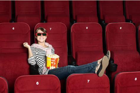 bookmyshow guna nonton ke bioskop sendirian jangan sedih ini tipsnya